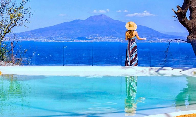 Sorrento Dream Resort - Prenota il tuo soggiorno a Sorrento ...